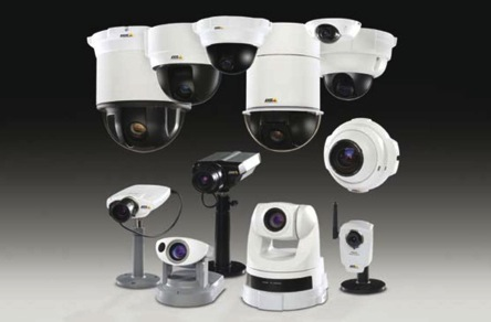 Network Cameras | Watersong Computer Services
